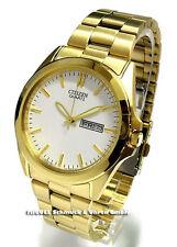 Citizen Quarz - (Batterie) Unisex Armbanduhren aus Edelstahl