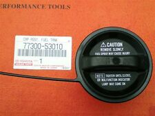GENUINE TOYOTA TACOMA 2002-2004 FACTORY GAS FUEL CAP WITH TETHER  7730053010