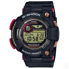 CASIO G-SHOCK Frogman 35th Anniversary MAGMA OCEAN Watch GShock GWF-1035F-1