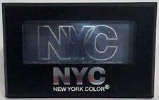 NYC New York Color Eyeshadow #909 Manhattan gaze 2/PK (LIMITED EDITION)