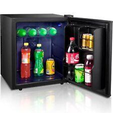 Syntrox - 50 L A+ Hotelkühlschrank Minibar Minikühlschrank geräuscharm 70 W
