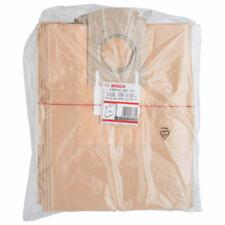 Lot 5 sacs aspirateur papier Bosch 2605411061 Neuf