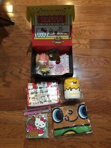 Sanrio x Loot Crate Box (Tasty) ~~ NIB