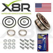 BMW 3 SERIES E46 98-05 DOUBLE TWIN DUAL VANOS SEALS UPGRADE REPAIR SET KIT