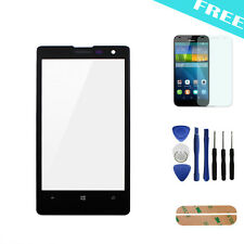 Front Outer Screen Glass Lens Cover Replacement Parts For Nokia Lumia 1020 N1020