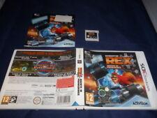 3DS Generator Rex Agente di Providence - per Console Nintendo 3DS 2DS - PAL ITA