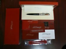 ST DUPONT 2003 LIMITED EDITION ST PETERSBURG  BALLPOINT PEN 046/300, BNIB, RARE