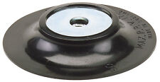 Genuine DRAPER 100mm Grinding Disc Backing Pad | 58608