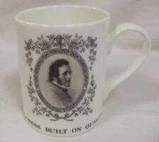 Royal Doulton Tazza COMMEMORATIVA. SIR HENRY Doulton CENTENARIO 1897-1997.
