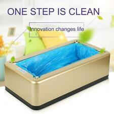 Automatic Shoe Cover Dispenser Machine Cleaning Cover Waterproof Home Carpet A+