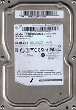 Samsung ST2000DL004 HD204UI P/N: A8303-E46A-A17M5 2TB Seagate