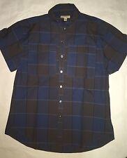 Burberry BRIT Button Down Shirt (XS)
