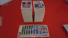 1985 Topps Baseball HIGH GRADE U PICK 25 NM-MINT cards STARS!! complete your set