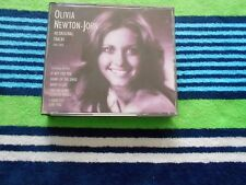 OLIVIA NEWTON - JOHN 1971 - 1975 ULTRA RARE - 2 CD  48 TRACK BOXSET HOLLAND BEST