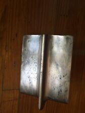 Vintage Brass Kraft Co Kansas City Deep Bit Groover CF 314