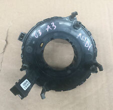 AUDI A3 96 97 98 99 00 01 02 03 CLOCK SPRING STEERING WHEEL GENUINE AUDI