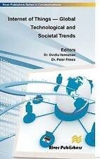 Internet of Things - Global Technological and Societal Trends: Smart Environment