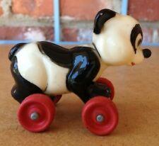 Vintage Andy Panda On Wheels! - Loveable Walter Lantz Character
