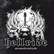 Hellride - Acousticalized (CD)