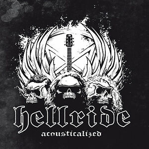 Hellride - Acousticalized (CD)