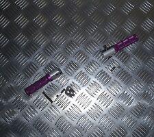 Honda 600 CBR PC25 - Repose Pied AR + support + axe