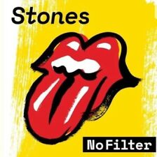 Rolling Stones No Filter 2 tickets - 25th May - London Stadium - Gold Circle