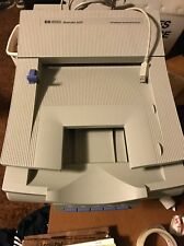 HP Scanjet ADF, C7670A Color Flatbed Scanner, 25 page ADF, Good Condition