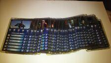 Star Wars galactic battle game card lot #5