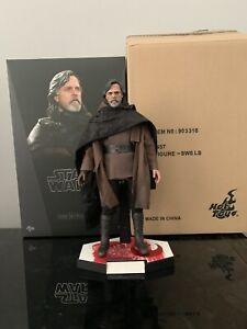 Star Wars Hot Toys Luke Skywalker