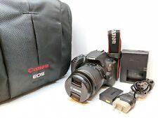 Canon EOS 200D (Rebel SL2) Digital Camera + 18-55mm III Lens Kit + BONUS !!