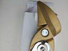 Bessey HSS-TiN shape and straight cutting Snips D27AH-TIN Bargain-RETAIL £274