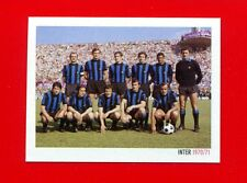 SUPERALBUM Gazzetta - Figurina-Sticker n. 57 - INTER 1970-71 -New
