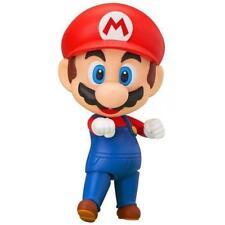 Nintendo Super Mario: Mario Nendoroid Action Figure - New Open Box