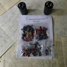 REALISTIC STA-2100 rebuild restoration recap service kit fix repair capacitor
