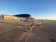 1965 Cessna 150F Airplane Adsb Garmin avionics
