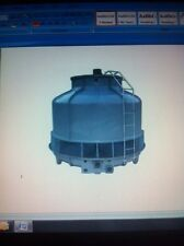 cooling tower 80 ton