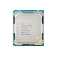 Intel Xeon E5-2620 V4 Prozessoren 2,1 GHz CPU 14nm 8 Core 20MB SR2R6 LGA2011-3