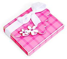 Sizzix Bigz XL Box with Scallop Flap & Flower die #656546 Retail $39.99 SO SWEET