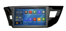 10.2 Inch Android 5.1.1 Lollipop Stereo GPS for Toyota Corolla 2014-2016 Radio