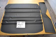 1970 70 1971 71 1972 72 CHEVROLET MONTE CARLO BLACK NON PERFORATED HEADLINER USA