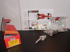 FERRARI F2002 GP FRANCE 2002 DRIVER WORLD CHAMPION BBR 1/43 MET113