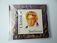 Meet the Classics: Beethoven (CD, Jul-2000, Direct Source)