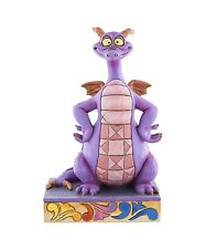 Disney Parks Traditions Jim Shore Figment Statue NEW