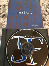 Jesus Freak [CD Single] [Single] by dc Talk (CD, Aug-1995, Capitol) CD Toby Mac
