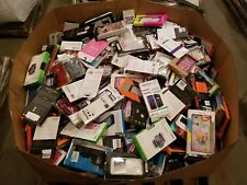 Phone Cases and Screen Protectors Pallet Wholesale