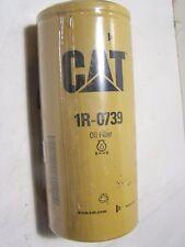 10 - Cat Oil Filter 1R-0739 --- Genuine OEM Caterpiller