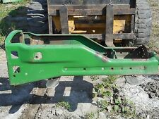 JOHN DEERE VERY LATE STYLED A PRESSED STEEL FRAME BODY SUPPORT 1950 51 52 MODELS