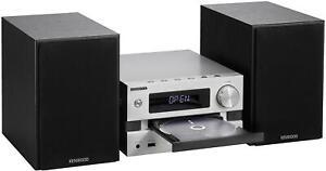 Kenwood M720DAB Stereoanlage mit Bluetooth
