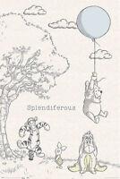 "Winnie The Pooh - Splendiferous - Maxi Poster 24"" x 36"""