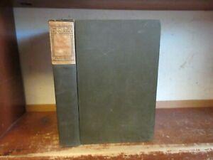 Old HEBREW LITERATURE Book TALMUD JEWISH MELODY KABBALAH UNVEILED ANCIENT BIBLE